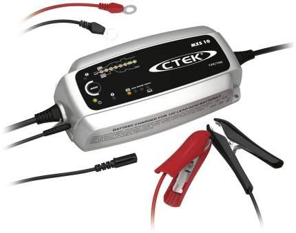 Зарядное устройство для АКБ Ctek MXS 10 12-15,8B 200Ач 4960652752541