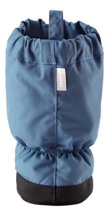 Пинетки Reima Antura голубые 0-12 размер