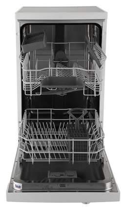 Посудомоечная машина 45 см Bosch SPS25CW03R white