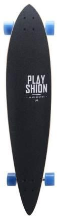 Лонгборд Playshion FS-LB006 106,7 x 22,9 см разноцветный
