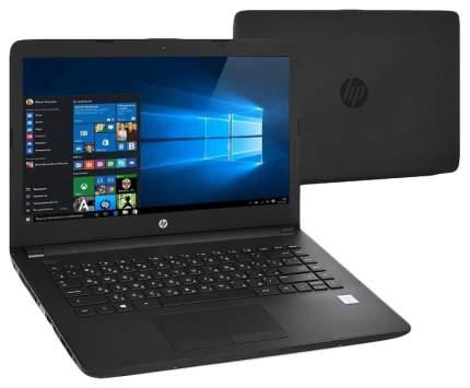 Ноутбук HP 14-bs024ur 2CN67EA
