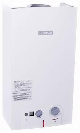Газовая колонка Bosch WRD 10-2 G23 white