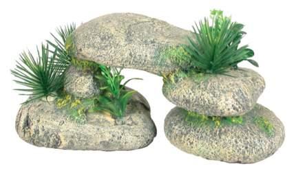 Грот для аквариума ZOLUX камни 10