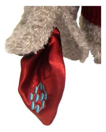 Мягкая игрушка Little bird told me музыкальная Медвежонок и Щенок 30 см LB3047