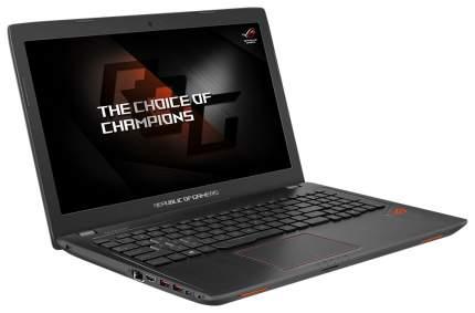 Ноутбук игровой Asus ROG GL553VD-DM203T 90NB0DW3-M09690