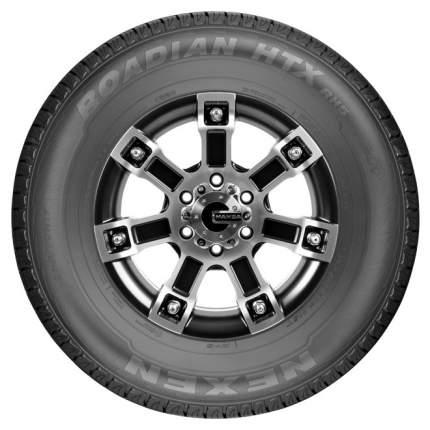Шины NEXEN TIRE Roadian HTX RH5 245/60 R20 107H (до 210 км/ч) NXK15115