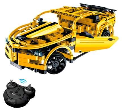 Конструктор электронный EVOPLAY RoadLegend Hornet Sport Car CR-003C