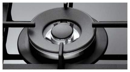 Встраиваемая варочная панель газовая Whirlpool 6425/NB Black