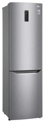 Холодильник LG GA-B499SMKZ Silver