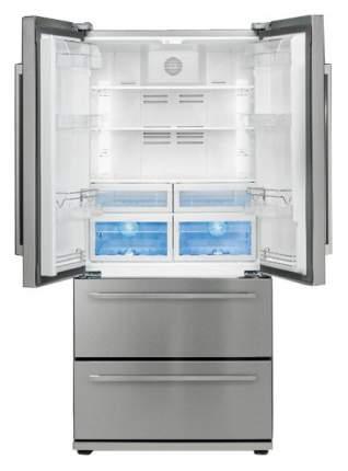 Холодильник Smeg FQ55FXE Silver
