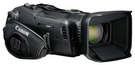 Цифровая видеокамера Canon Legria GX10 Черный