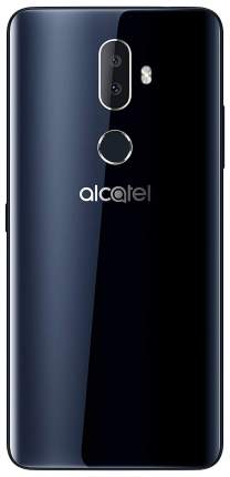 Смартфон Alcatel 3V 5099D 16Gb Black