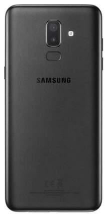Смартфон Samsung Galaxy J8 Black SM-J810F/DS 32Gb Black