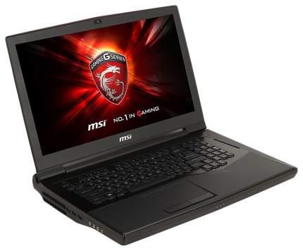 Ноутбук игровой MSI GT75 8RG-053RU 9S7-17A311-053