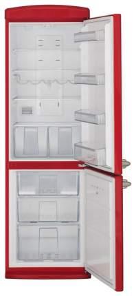 Холодильник Schaub Lorenz SLUS335R2 Red