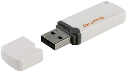 USB-флешка QUMO Optiva 01 64GB White