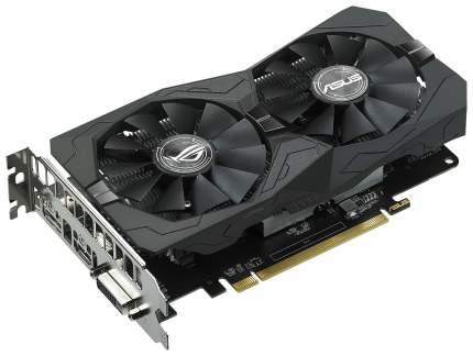 Видеокарта ASUS ROG Strix Radeon RX 560 (ROG-STRIX-RX560-4G-GAMING)