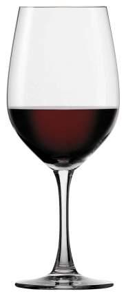 Набор бокалов Spiegelau winelovers для красного вина 580 мл 4шт