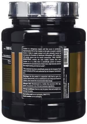 Креатин Scitec Nutrition 100% Pure Creatine, 1000 г, unflavored