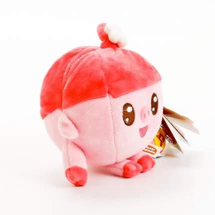 Мягкая игрушка Мульти-Пульти Нюшенька (м/ф малышарики) 10 см в пак,