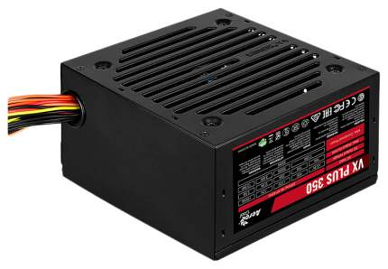 Блок питания компьютера Aerocool VX PLUS 350