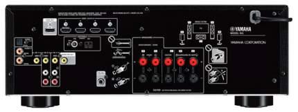Ресивер Yamaha RX-V385 Black