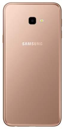Смартфон Samsung Galaxy J4+ (2018) 32Gb Gold