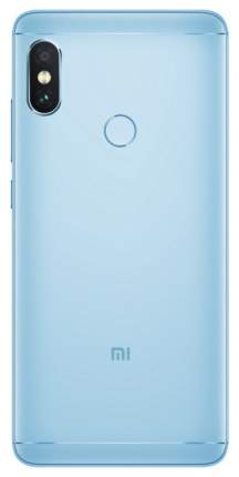 Смартфон Xiaomi Redmi Note 5 32Gb Blue