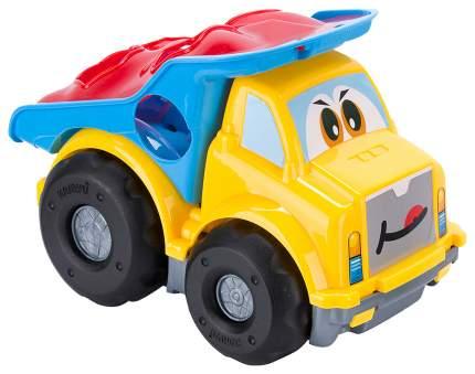 Машинка пластиковая Игруша I-44086