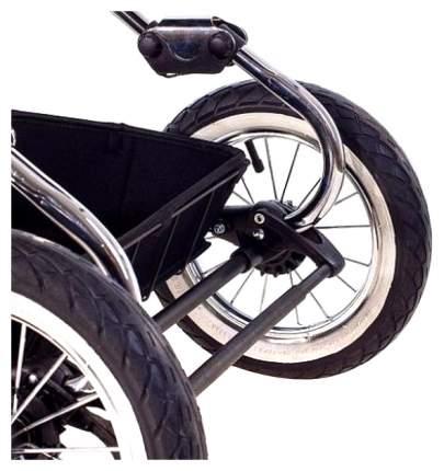 Коляска для новорожденного Navington Carаvel колеса 12 Ibiza