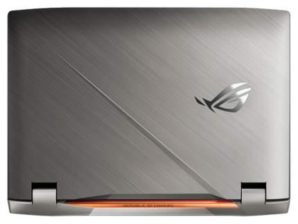 Ноутбук игровой ASUS ROG G703GI-E5181T