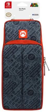 Сумка Hori Super Mario NSW-099U для Nintendo Switch
