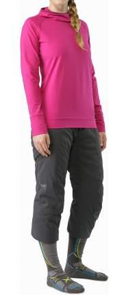 Спортивные брюки Arcteryx Axina Knicker, magnet, XS INT