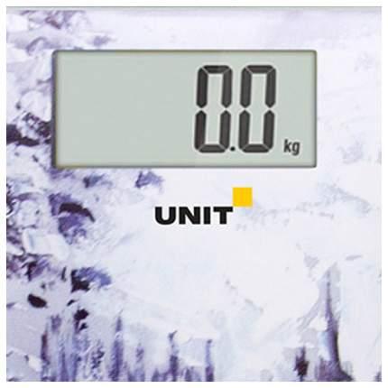 Весы напольные Unit Рисунок E