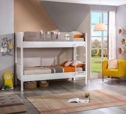 Кровать двухъярусная Cilek Dynamic 100х190