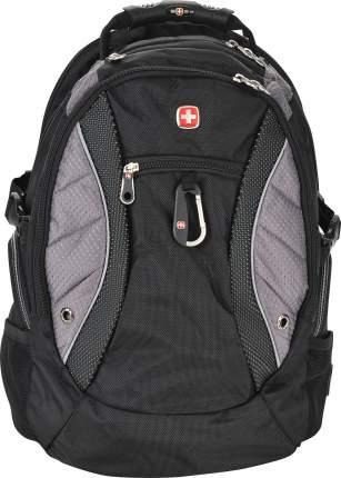 Рюкзак Wenger черный 39 л