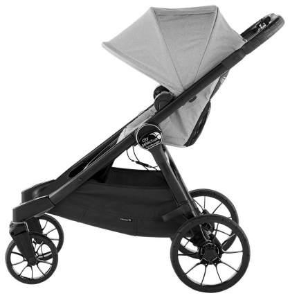 Коляска 2 в 1 Baby Jogger City Select Lux, столик SLATE серый