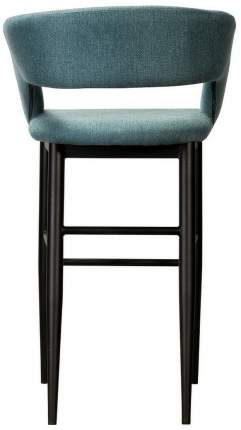 Кресло барное Ресторация Walter Сканди Блю