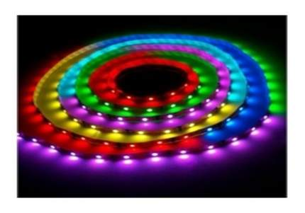 Светодиодная лента Ecola Pro 7,2W/M 30Led/M 12V Ip20 Rgb 5М Smd5050 P2Lm07Esb