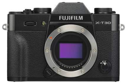 Фотоаппарат цифровой компактный FUJIFILM X-T30 Kit 18-55mm цвет черный