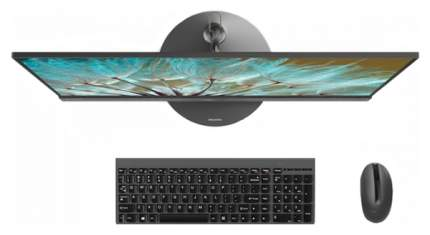 Моноблок Lenovo IdeaCentre 730S-24IKB (F0DY0016RK) Black