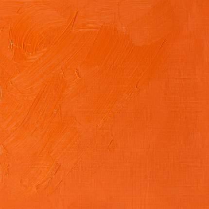 Масляная краска Winsor&Newton Artists оранжевый кадмий 37 мл