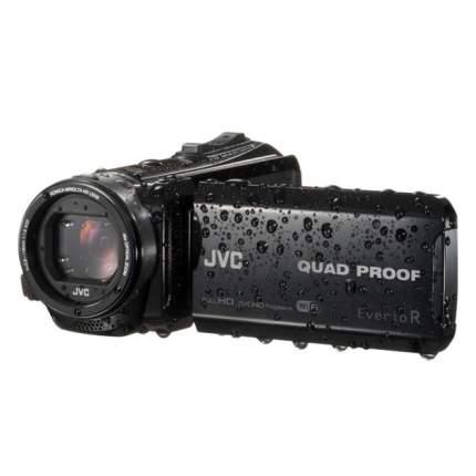 Видеокамера цифровая JVC GZ-RX621BEU