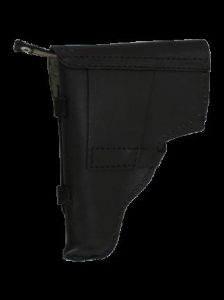 Кобура VT для пистолета Макарова ПМ поясная штатная уставная цвет черная К2