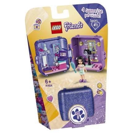 Конструктор LEGO LPP Concept 41404 Игровая шкатулка Эммы