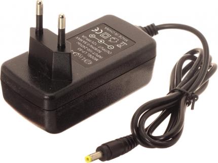 Блок питания (зарядное устройство) для ноутбуков 12V, 2A 4.0х1.7