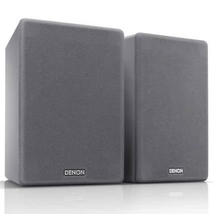 Колонки Denon SC-N10 Grey (SCN10GYEM)