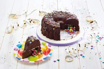Набор из двух форм для торта Surprise Filling