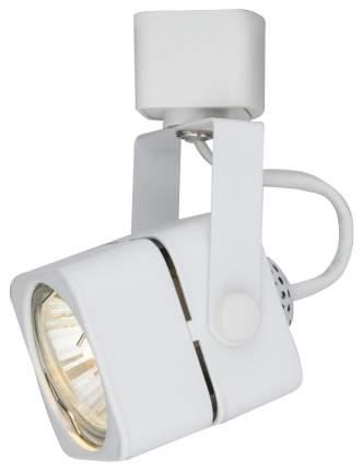 Трек-система Arte Lamp A1314PL-1WH GU10