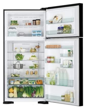 Холодильник Hitachi R-V 662 PU7 PWH White